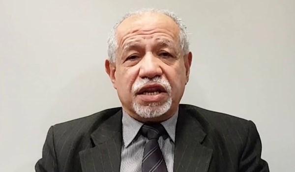 Saeed al-Shehabi: UAE Commits Crime by Turning Its Back on Palestine
