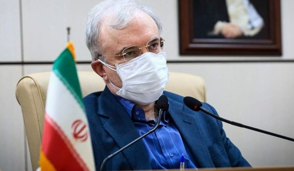 Health Minister: Over 10,000 Hospital Beds to Join Iran's Medical System