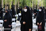 Muharram Mourning Ceremony Held in Iran under Strict COVID-19 Health Protocols