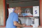 Coronavirus Spread Continues, Please Wear Face Mask