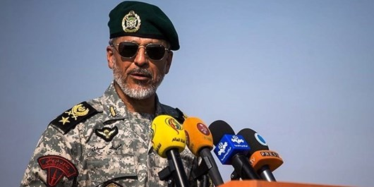 Commander: Iran Not to Limit Response to Enemies' Threats to West Asia Region