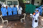 Over 27.7m People Infected by COVID-19 Globally