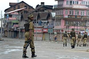 Kashmiri Leaders Slam Indian Government Policies in Region