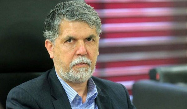 Iran's Culture Minister Warns of Consequences of Sacrilege of Muslims' Sanctities