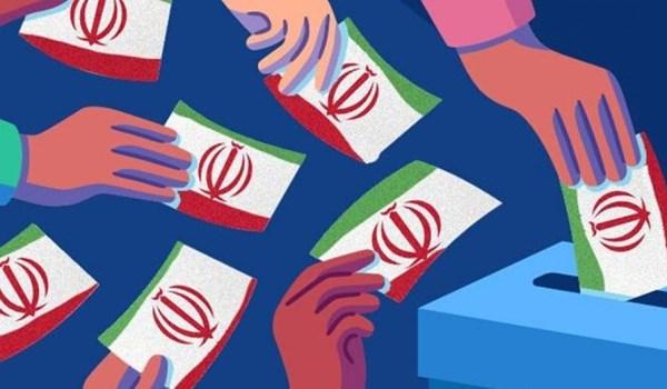 Run-Off Parliamentary Elections Kick Off in Iran