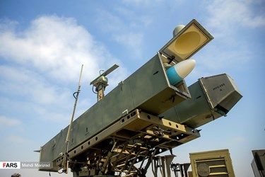 Iranian Army Successfully Fires Qader Cruise Missile in Zolfaqar-99 Maneuvers