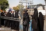 Tehran Rally Decries French Blasphemy, Sweden's Qur'an Desecration