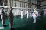 Zolfaqar-99: Naval Parade at End of Iranian Army Military Drill