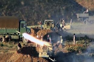 Trans-Border Counter-Revolutionary Base Smashed by IRGC