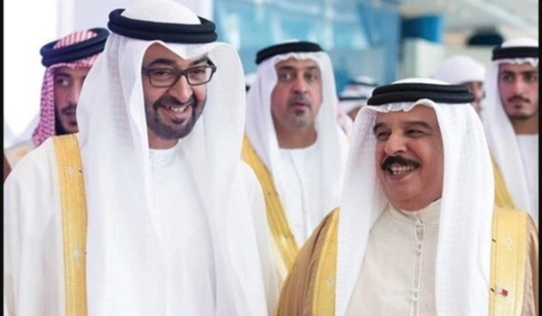 Speaker's Aide Warns Manama, Abu Dhabi Not to Cling to US Rotten Lifeline