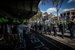 Almost 200 Fined, 74 Arrested at Anti-Lockdown Protests in Melbourne