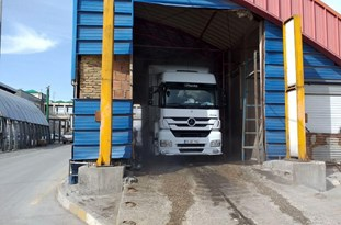 Iran to Speed Up Trade with Turkey