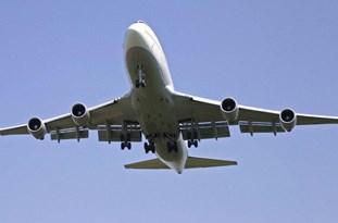 Number of Flights Passing through Iran's Airspace Increasing