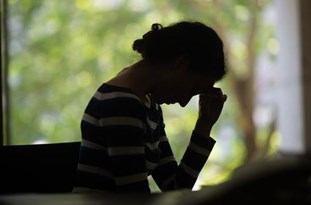 Depression Detectable through Heart Rate Fluctuations, Small Study Finds