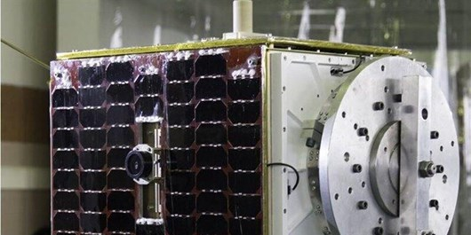 Iranian Remote-Sensing Satellite Passes Final Tests
