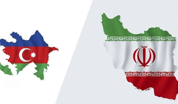 Tehran, Baku Ties Promising to Thrive