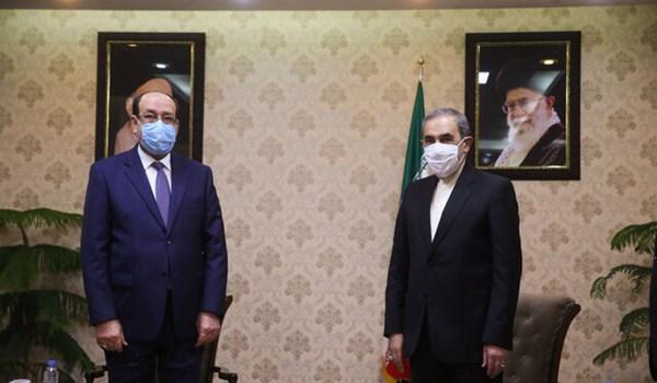 Iran, Iraq Fraternal Bond Impacting West Asia
