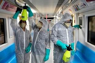 Iran Reports 2,705 New Coronavirus Patients