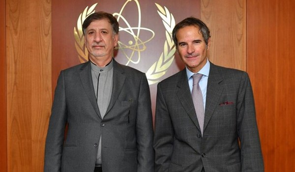 Iran Voices Concern about S. Arabia's Covert N. Program