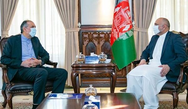 Iran Backing Afghan Republicanism
