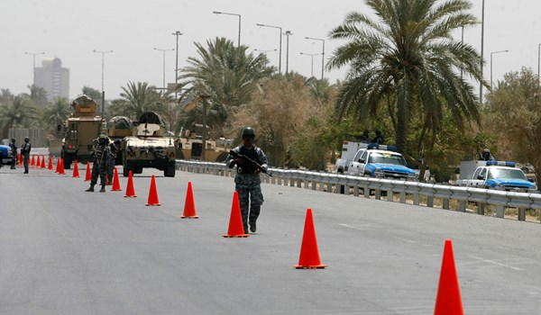 Improvised Explosive Device Targets British Diplomatic Vehicles in Baghdad