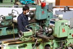 Iran Against COVID-19: Face Mask Factory in Isfahan Province