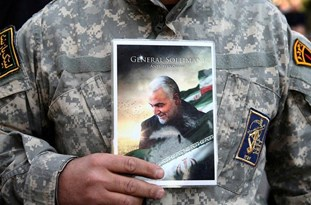Military Official: General Soliemani Assassinated in Retaliation for US Failures in Middle-East