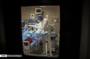 Iran Identifies 2,815 More Coronavirus Patients