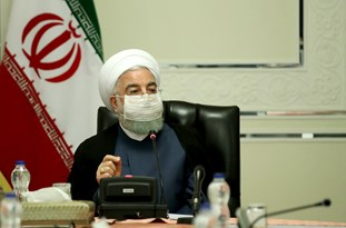 Rouhani Congratulates Iranians on US' Failure to Trigger Snapback Mechanism