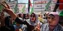 اعتراض به عادی سازی روابط با اسراییل