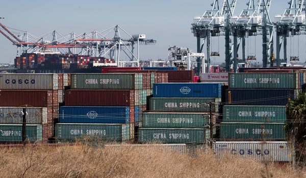 WTO Says US Tariffs on Chinese Goods Violated International Trade Rules