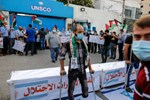 Palestinians Stage 'Day of Uprising' Against Normalisation Deal between Israel, UAE, Bahrain