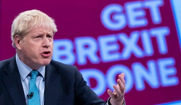 EU President Tells UK PM He Cannot Change Brexit Deal