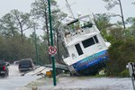 Hurricane Sally: Deadly Storm Leaves 550,000 without Power in US