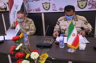 Iran, Iraq to Reinvigorate Border Security