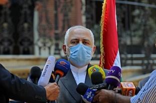 Iran's FM Stresses Washington's Non-Participation in JCPOA