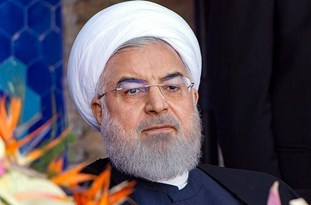 Iranian President: Any US Move to Revive UN Sanctions to Receive Iran's Firm Response