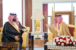 """Envoy Calls Manama's Israel Deal, """"Al-Khalifa's Suicide for Bin Salman"""""""