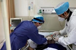 Iran Reports 5,814 New Coronavirus Cases