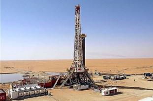 Iran Nearing Full Production at Azar Oilfield