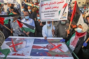 Dissident: UAE Cracking Down Hard on Anti-Israel Sentiment with 10-Year Prison Sentences