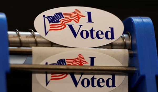 Early Voting Begins in Three US States