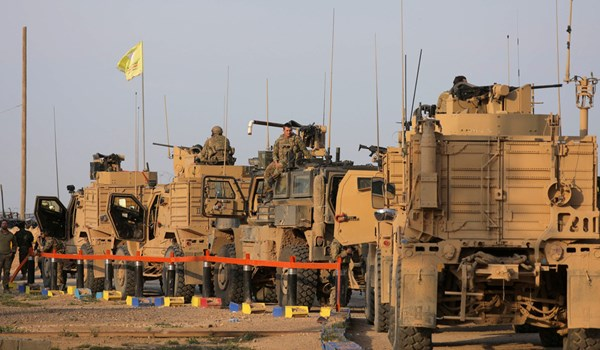 US Deploys Armored Vehicles to Syria, Steps Up Air Patrols After Dust-Up with Russian Forces