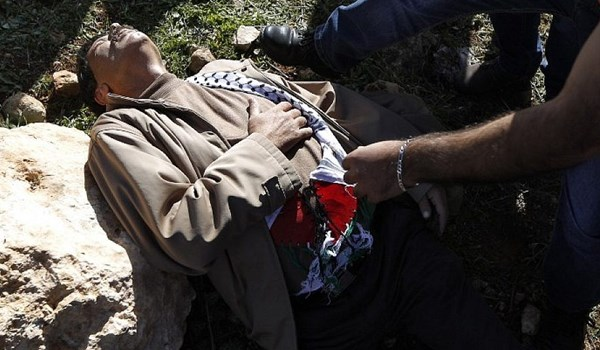 Doctor Dies of Heart Attack in West Bank After Israeli Forces Fire Stun Grenades Near Him