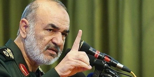 IRGC Commander: Iran to Target Anyone Directly, Indirectly Involved in Assassination of Gen. Soleimani