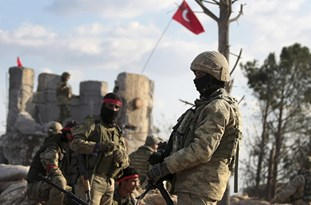 UN Warns of 'War Crimes' in Turkish-Occupied Areas in Northern Syria