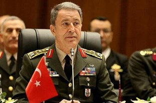 Turkish DM: 'French President Adds Fuel to Fire in E.Med'