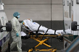 Trump Blasted for 'Fighting Science, Not Virus' as US Nears Melancholic Milestone 200,000 COVID Deaths