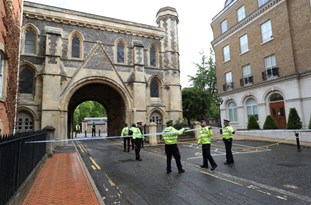 Terrorist Prisoners Hit Record High in British Jails Amid Warnings of Radicalisation