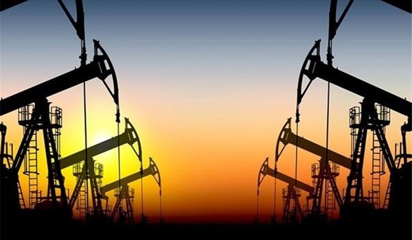 Official: Iran Ranks 1st in Oil, Gas Discovery in World